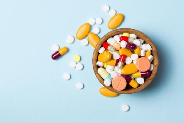 Sử dụng thuốc Tây y là biện pháp nhanh chóng để giảm thiểu các triệu chứng của ho có dờm.