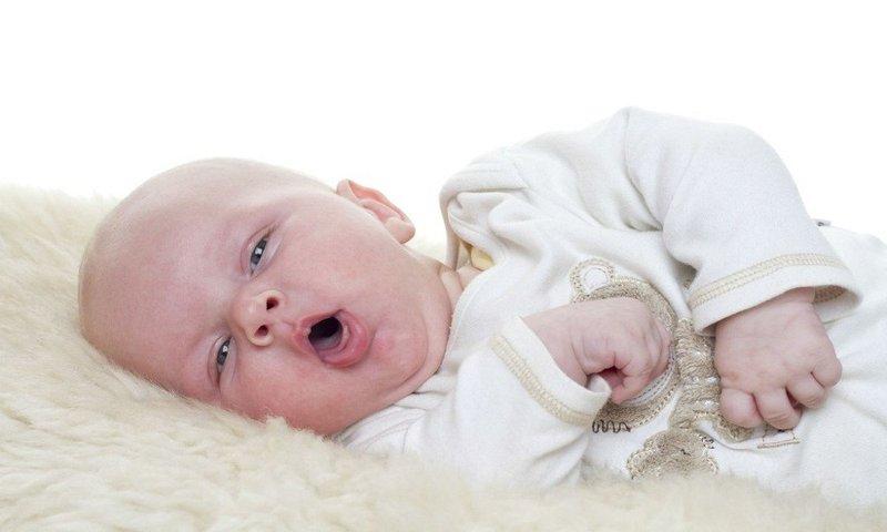 8 cách trị ho cho trẻ dưới 1 tuổi CÁC MẸ BIẾT CHƯA 1