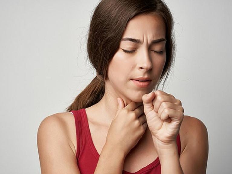 Đau họng không ho không sốt nguyên nhân do đâu