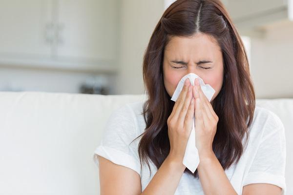 Cảm cúm là nguyên nhân gây ho có đờm ở phụ nữ mang thai