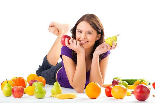 Tăng cường sức đề kháng thông qua chế độ ăn uống và luyện tập là cách tốt nhất phòng ngừa bệnh đường hô hấp