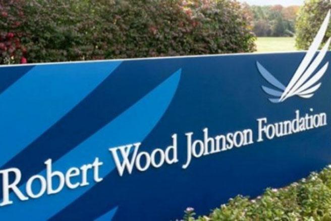 Quỹ Robert Wood Johnson Foundation