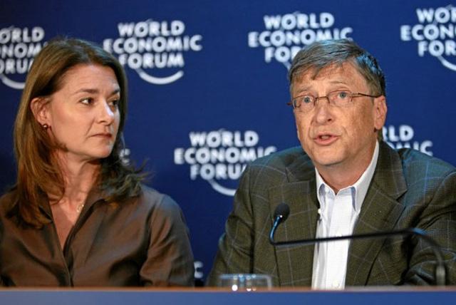 Quỹ Bill & Melinda Gates Foundation