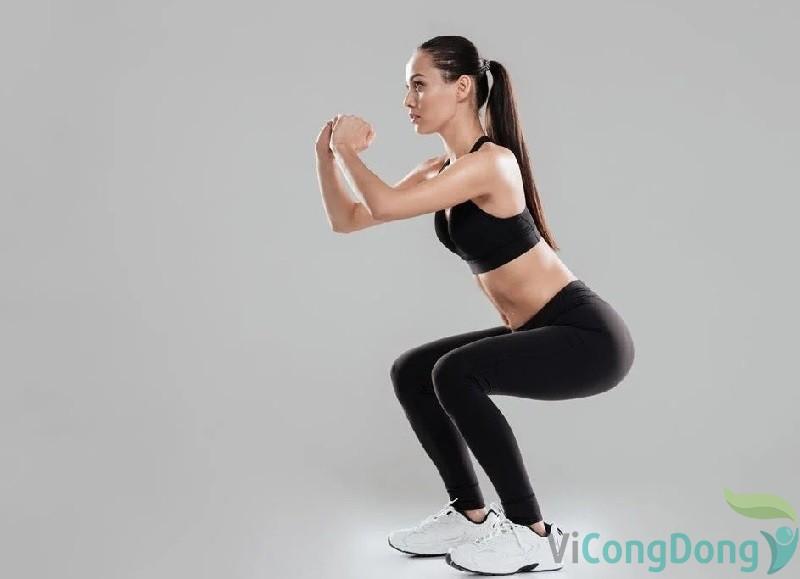 bài tập yoga chữa thoái hóa cột sống
