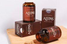 Sâm Alipas Platinum có tác dụng gì?