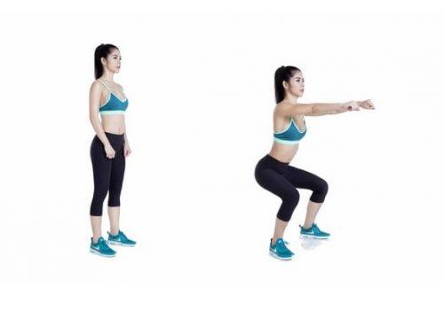 Bài tập thể dục cho người thoái hóa cột sống