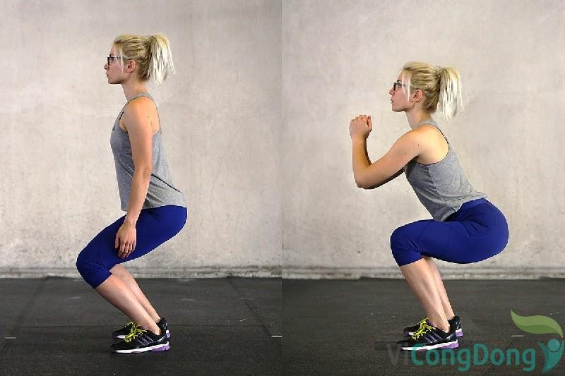 bài tập gym tốt cho bệnh nhân thoái hóa cột sống