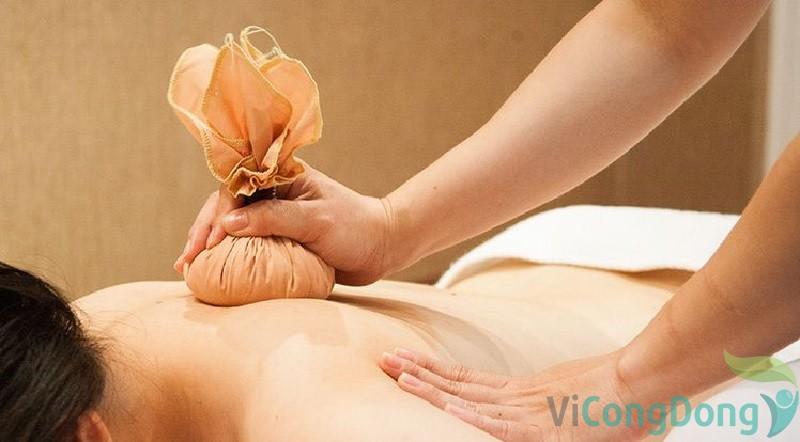 Cách chữa đau lưng bằng lá ngải cứu