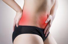 Đau bụng trên và đau lưng