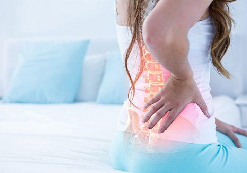 Triệu chứng đau cột sống thắt lưng
