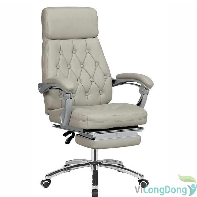 Tác dụng của ghế ngồi làm việc chống đau lưng