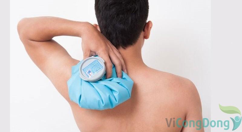 cách điều trị giãn dây chằng ở lưng