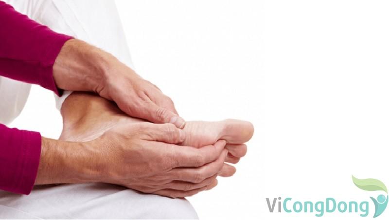 Yếu tố dẫn đến thoát vị đĩa đệm gây tê chân