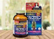 Thuốc đau lưng của Nhật Glucosamine Orihiro