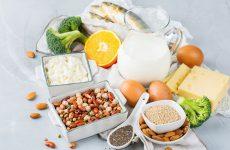 Chế độ ăn dành cho người đau thần kinh tọa