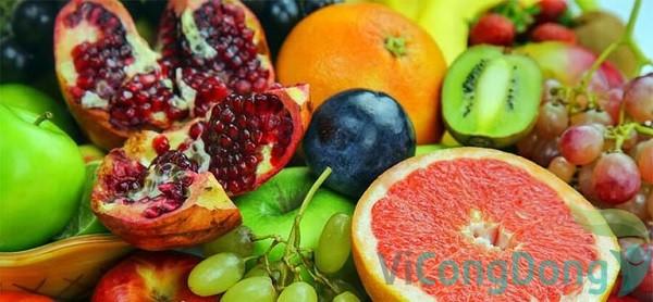 Đau dạ dày không nên ăn quả gì