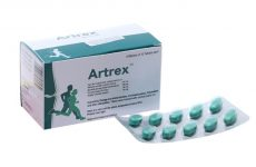 Thuốc Artrex