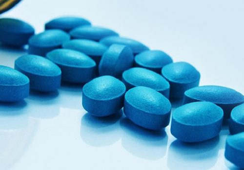 Uống thuốc cường dương có hại không