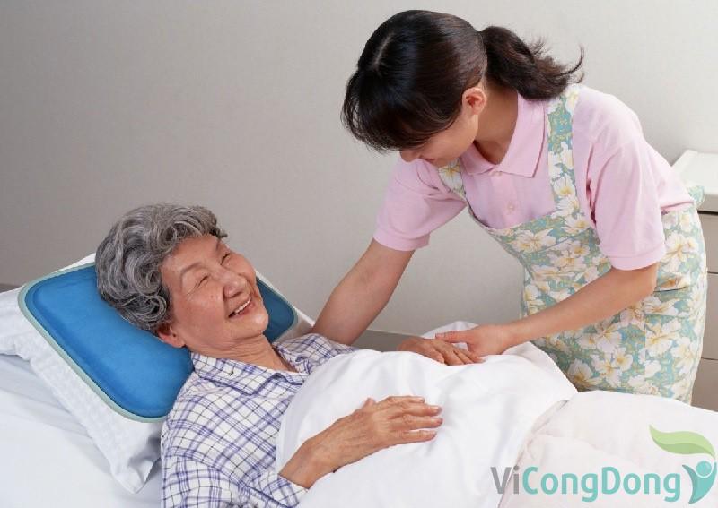 Lập kế hoạch chăm sóc bệnh nhân viêm khớp dạng thấp