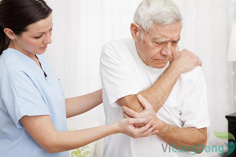 Phác đồ chẩn đoán và điều trị các bệnh cơ xương khớp