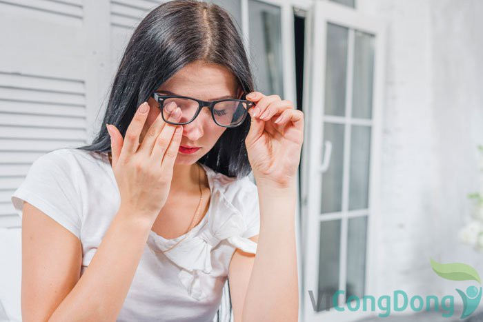 phòng tránh các bệnh về mắt