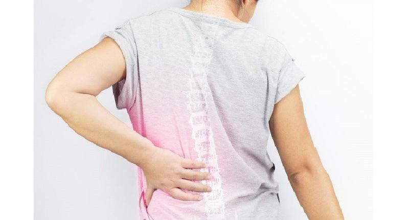 Nguyên nhân đau dây thần kinh lưng