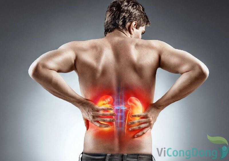 Đau hai bên thắt lưng là bệnh gì