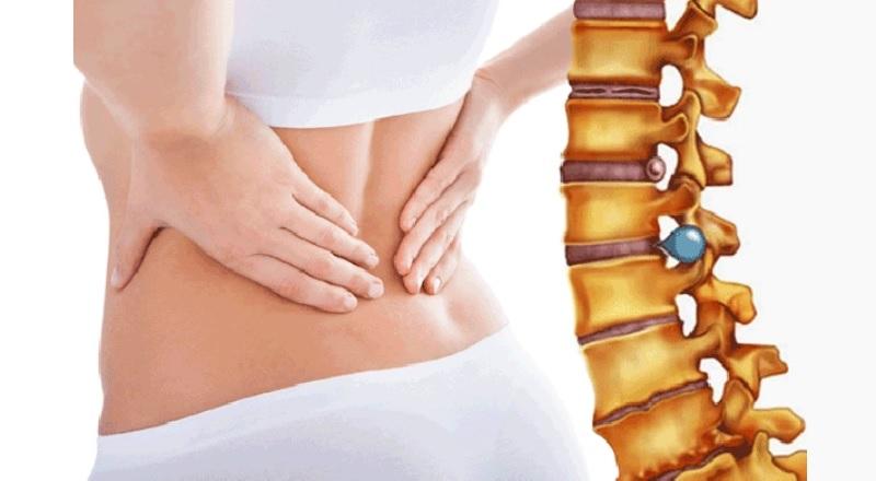 Nguyên nhân đau mạng sườn trái sau lưng do bệnh lý