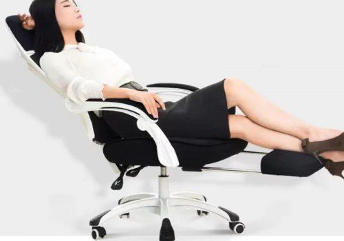 ghế chống đau lưng
