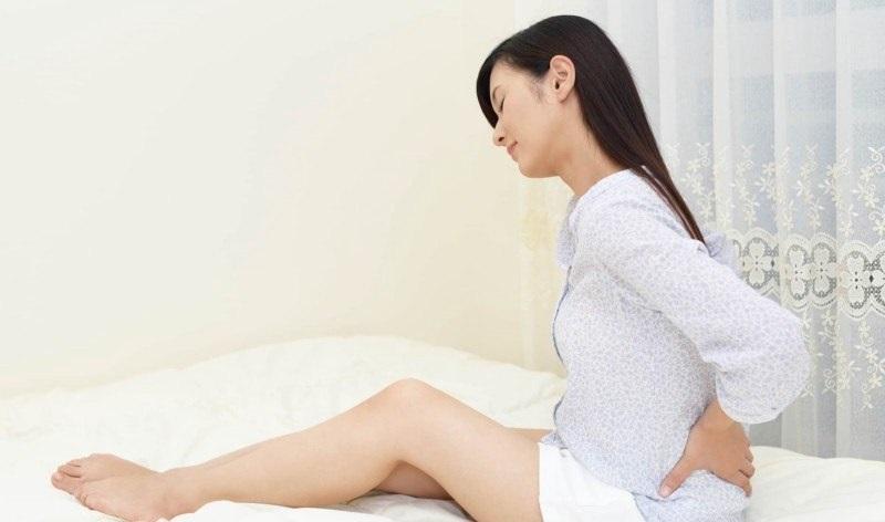 Nguyên nhân hút thai xong bị đau lưng
