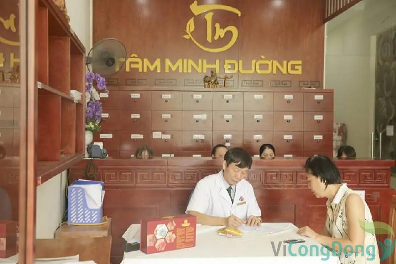 Phòng khám Đông y tốt ở Hà Nội