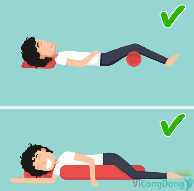 Cách chữa tê chân tay khi ngủ