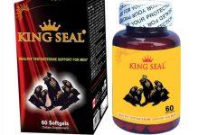 King Seal vua hải cẩu