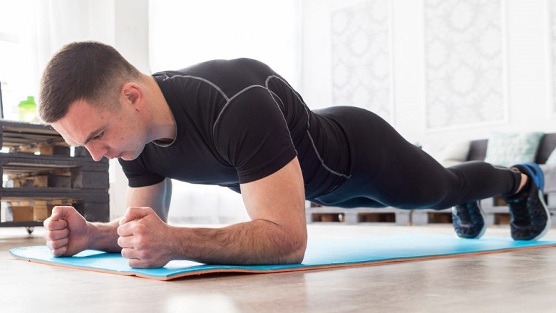 Bài tập kéo dài thời gian quan hệ Plank