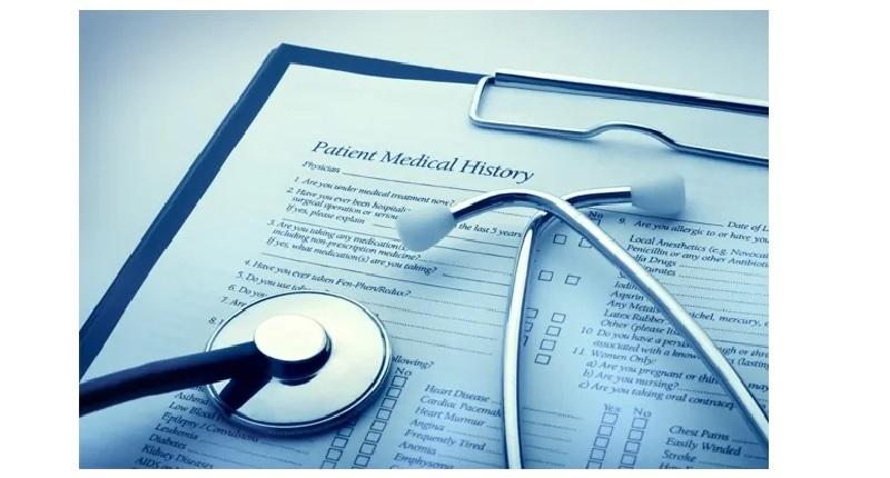 Bệnh án viêm đa khớp dạng thấp - Phần khám bệnh