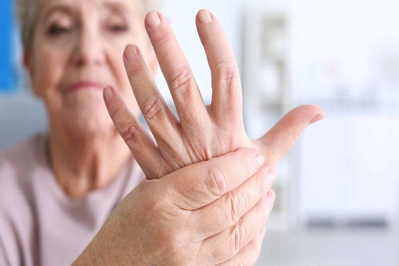 Bệnh án viêm đa khớp dạng thấp - Phần bệnh sử