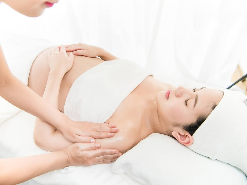 Tê tay khi mang thai 3 tháng đầu phải làm sao