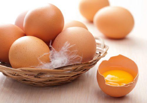 Chữa yếu sinh lý bằng trứng gà