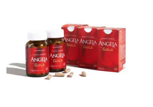 Sâm Angela giá bao nhiêu tiền