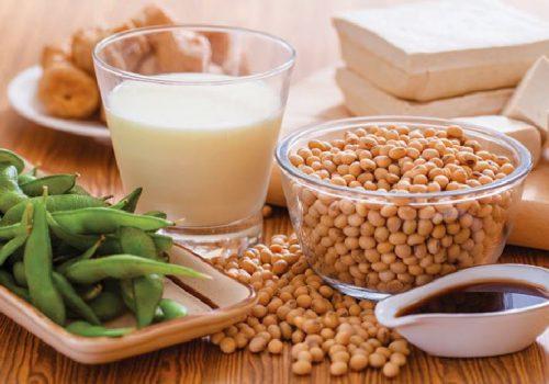Thức ăn tăng cường sinh lý nữ