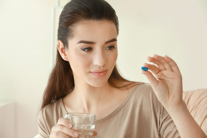 Thuốc tăng cường sinh lý nữ tốt nhất